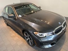 2020 BMW 330i xDrive Sedan For Sale In Mechanicsburg