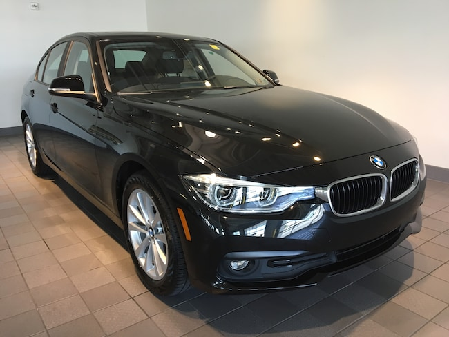 Used 2018 BMW 320i xDrive Sedan in Mechanicsburg