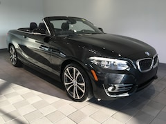 2018 BMW 230i xDrive Convertible For Sale In Mechanicsburg
