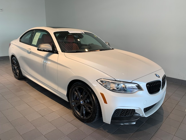 Used 2016 BMW M235i Coupe in Mechanicsburg