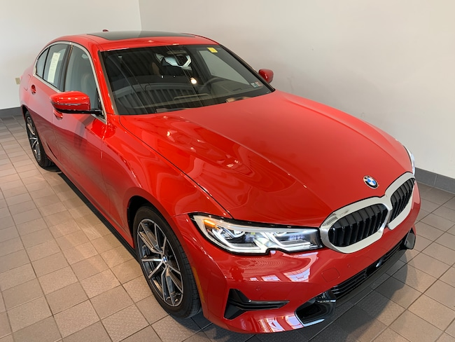 Used 2019 BMW 330i xDrive Sedan in Mechanicsburg