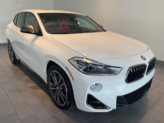 Used 2020 BMW X2 M35i Sports Activity Coupe in Mechanicsburg