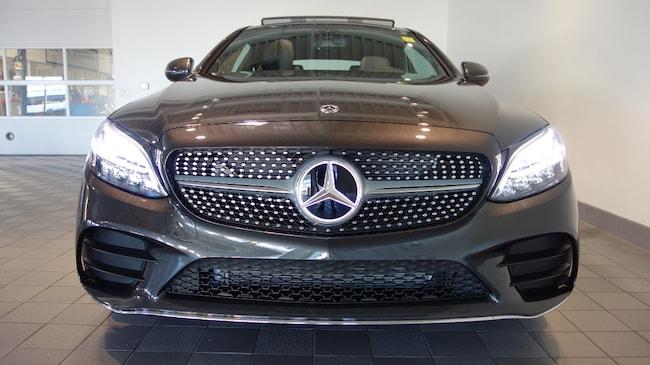 New 2019 Mercedes-Benz C-Class For Sale in Mechanicsburg PA | VIN