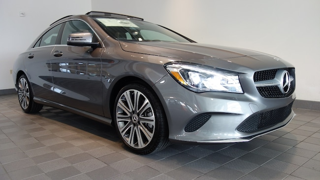 Used 2019 Mercedes-Benz CLA 250 4MATIC Coupe in Mechanicsburg, PA