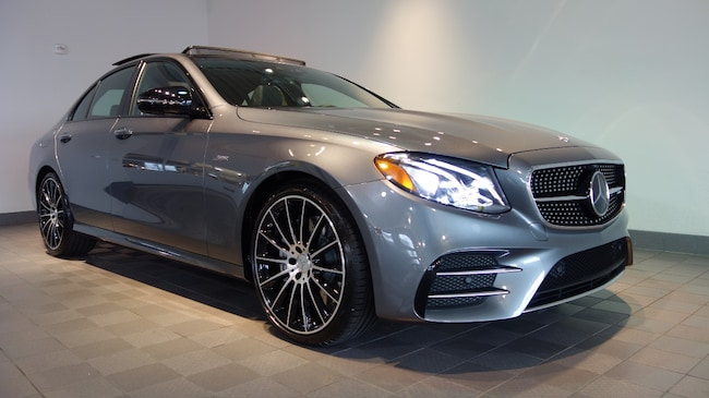 New 2019 Mercedes-Benz AMG E-Class For Sale in Mechanicsburg PA
