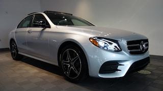 2019 Mercedes-Benz E-Class E 300 4MATIC AMG Line Sedan