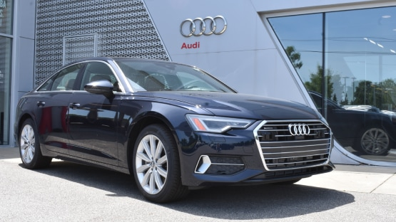 Audi Middleburg Heights - 2020 Audi A6 Vehicle Special