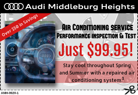 Air Conditioning Inspection Special