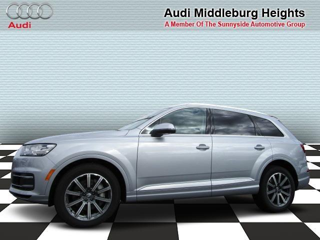 2019 Audi Q7 3.0T Premium Plus SUV