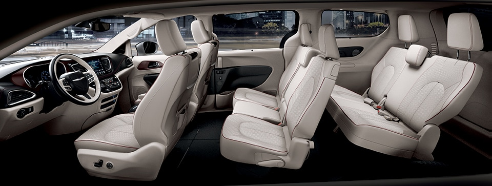 2018 Chrysler Pacifica Hybrid Review Mchenry Il