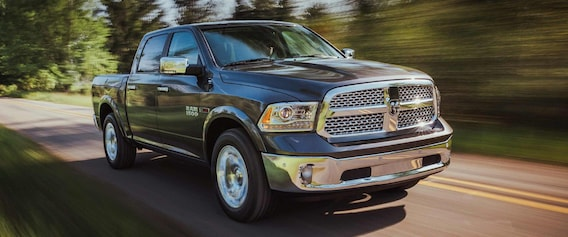 2020 Ram 1500 Overview Engine Options Interior Exterior