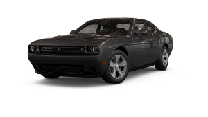 2017 Dodge Challenger in McHenry, IL