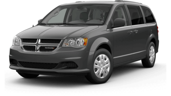 2019 Dodge Grand Caravan Trims Se Vs Se Plus Vs Sxt Features More