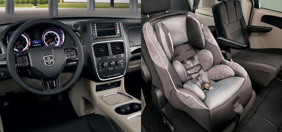 2018 Dodge Grand Caravan Reviews Specs Mchenry Il