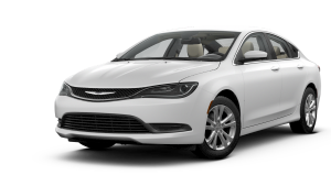 2017 Chrysler 200 Touring Edition in McHenry, IL