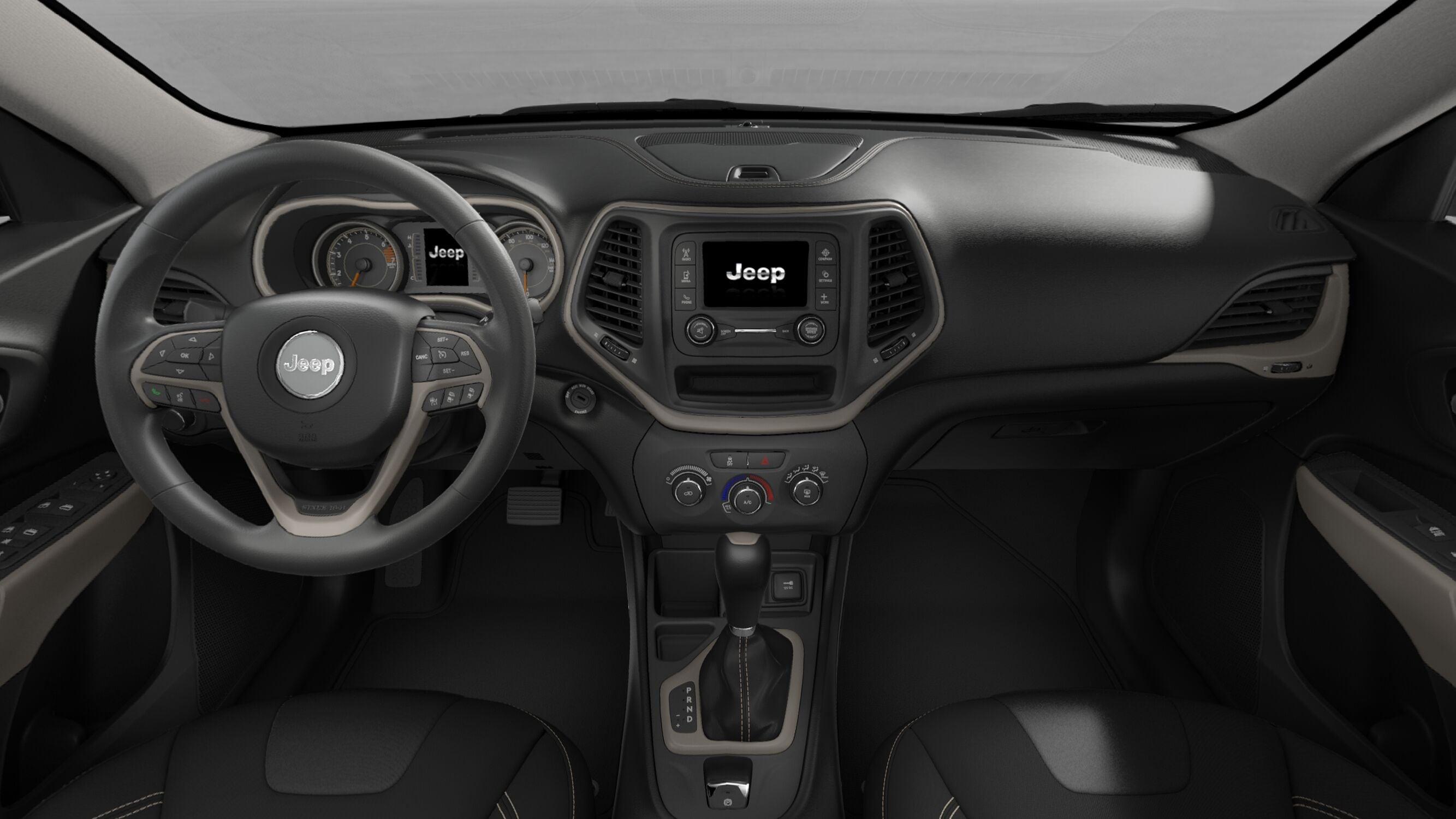 cars top price speed jeep cherokee