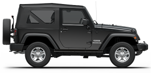 2017 Jeep Wrangler Sport In McHenry, IL