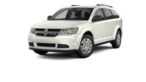 2017 Dodge Journey in McHenry, IL