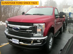 2019 Ford F-350 XLT Truck