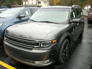 2018 Ford Flex Limited Crossover