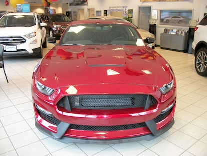 New 2018 Ford Mustang For Sale, vin: 1FA6P8JZXJ5502297   Holden MA