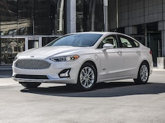 2020 Ford Fusion Energi Titanium For sale in Sunnyvale