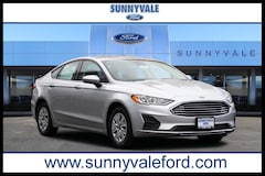 2019 Ford Fusion S For sale in Sunnyvale