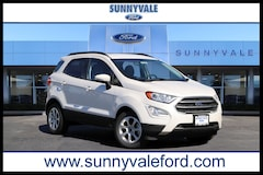 2018 Ford EcoSport SE For sale in Sunnyvale