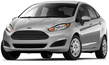 New Ford Fiesta deals near San Jose at Sunnyvale Ford