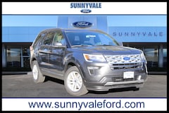 2019 Ford Explorer XLT SUV For sale in Sunnyvale
