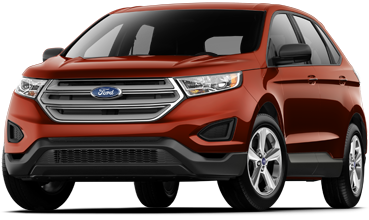 View New Ford Edge deals near San Jose - Sunnyvale Ford