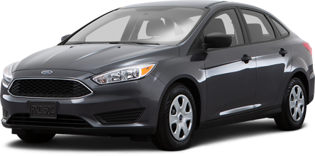 New Ford Focus deals near San Jose at Sunnyvale Ford