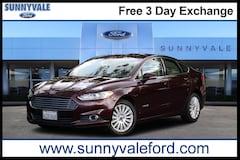 2013 Ford Fusion Hybrid SE Sedan