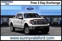 2011 Ford F-150 Lariat Truck