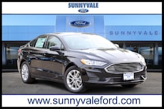 2019 Ford Fusion SE For sale in Sunnyvale