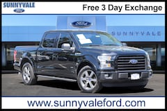 Certified Pre-Owned 2016 Ford F-150 XLT Truck 1FTEW1CP9GKE15691 for Sale in Sunnyvale, CA
