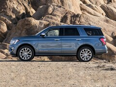 2019 Ford Expedition Platinum For sale in Sunnyvale