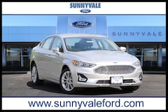 2019 Ford Fusion Energi Titanium For sale in Sunnyvale