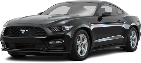 New Ford Mustang deal near San Jose - Sunnyvale Ford