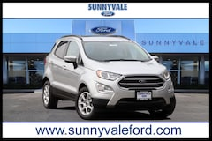 New 2019 Ford EcoSport For sale in Sunnyvale