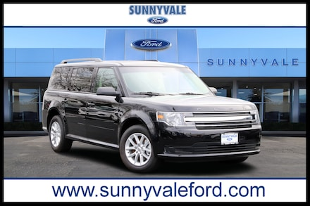 Featured New 2019 Ford Flex SE for Sale in Sunnyvale, CA