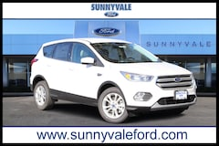 New 2019 Ford Escape For sale in Sunnyvale