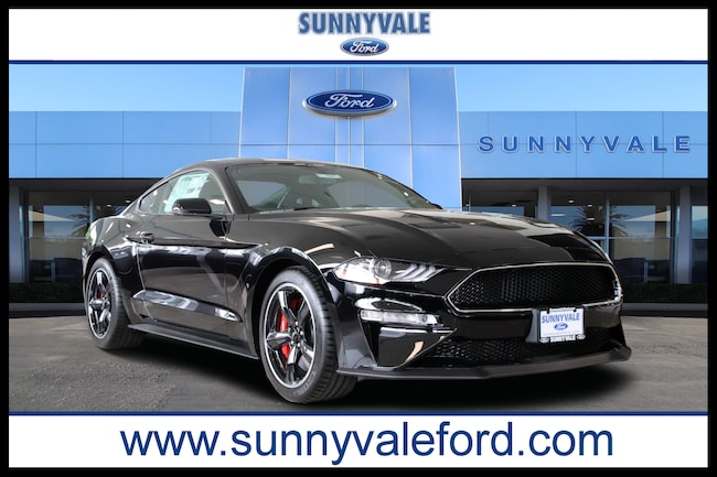 New 2019 Ford Mustang Bullitt for sale in San Jose, CA