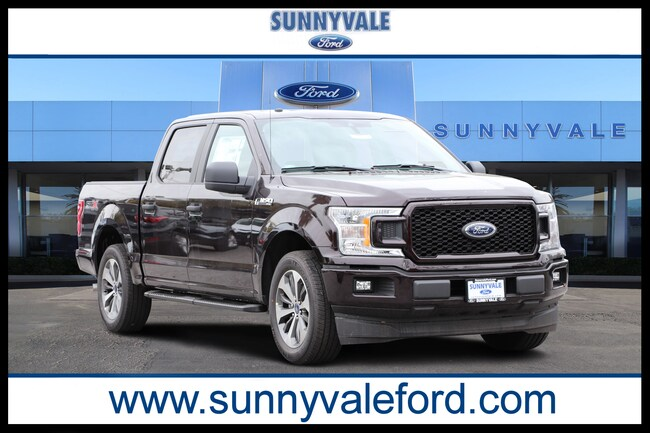 New 2019 Ford F-150 STX for sale in San Jose, CA