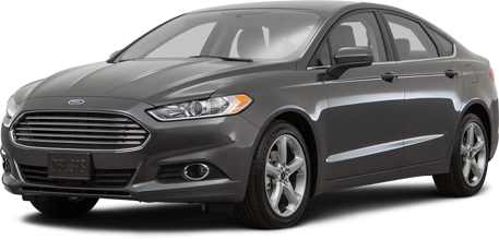 New Ford Fusion deal near San Jose - Sunnyvale Ford