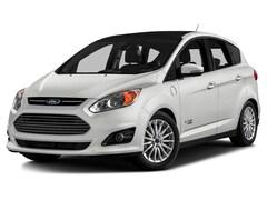 2013 Ford C-Max Energi SEL Hatchback