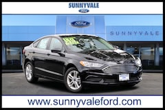 2018 Ford Fusion SE For sale in Sunnyvale