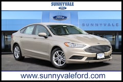2018 Ford Fusion Hybrid SE For sale in Sunnyvale