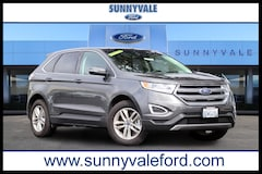 2018 Ford Edge SEL SUV 2FMPK4J87JBB53426 For sale in Sunnyvale