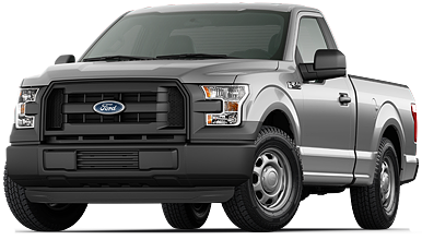 New Ford F-150 deals near San Jose - Sunnyvale Ford